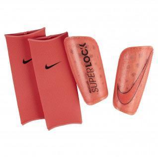 Nike Mercurial Lite Superlock-Schienbeinschützer