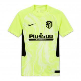 Drittes Kindertrikot Atlético Madrid 2020/21
