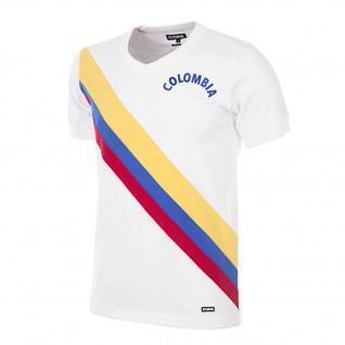 Trikot der Retro Copa Kolumbien 1973