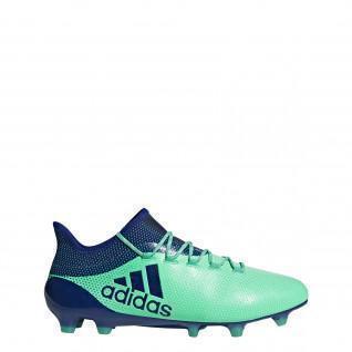 Chaussures adidas X 17.1 FG
