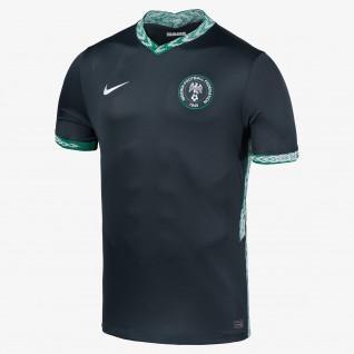 Nigeria 2020 Outdoor-Trikot