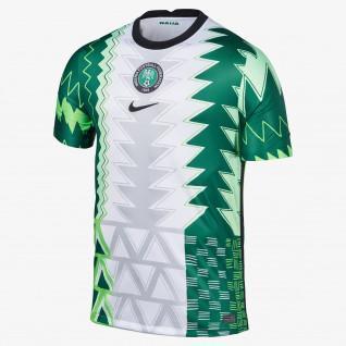 Heimtrikot Nigeria 2020