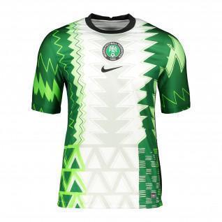 Nigeria 2020 Juniorendomizil-Trikot