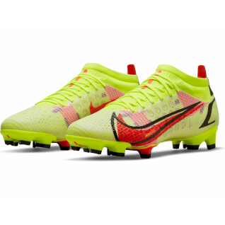 Schuhe Nike Mercurial Vapor 14 Pro FG - Motivation