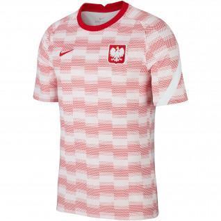 Polen Driv-Fit-Trikot