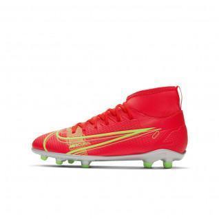 Nike Mercurial Superfly 8 Club MG Kinder Schuhe