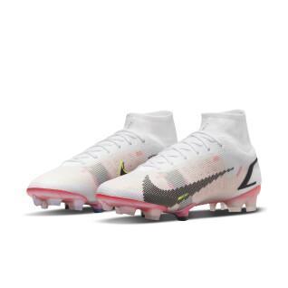 Schuhe Nike Mercurial Superfly 8 Elite FG