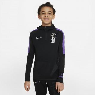 Nike Dri-FIT Kylian Mbappé Hoodie