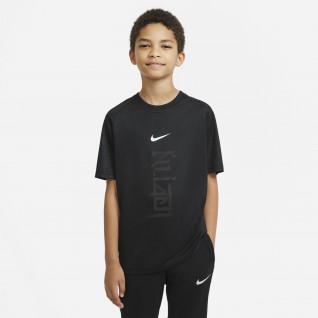 Nike Dri-FIT Kylian Mbappé Trikot für Kinder