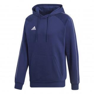 Sweatshirt mit Kapuze adidas Core 18