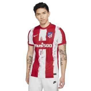 Authentisches Atlético de Madrid Heimtrikot 2021/22
