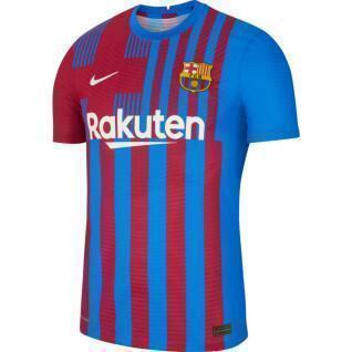 Kinderheim Trikot FC Barcelone 2021/22