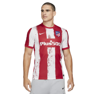 Heimtrikot Atlético Madrid 2021/22