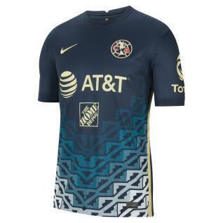 Trikot für draußen Club America 2020/21