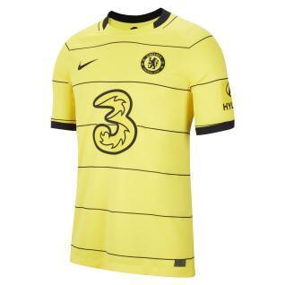 Trikot für draußen Chelsea 2021/22