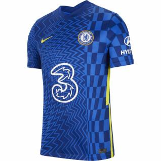 Authentisches Heimtrikot Chelsea 2021/22