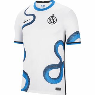 Trikot für draußen Inter Milan 2021/22