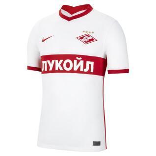 Trikot für draußen Spartak Moscou 2021/22