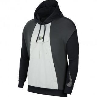 Tottenham Hotspur 2020/21 Sweatshirt mit Kapuze