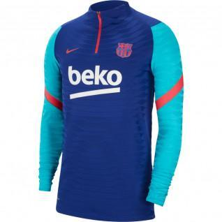 Top Training FC Barcelona Vaporknit Streik 2020/21