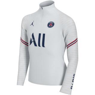 Kindersweatshirt PSG Dynamic Fit Strike 2021/22