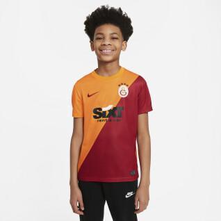 Kinderheim Trikot Galatasaray 2021/22