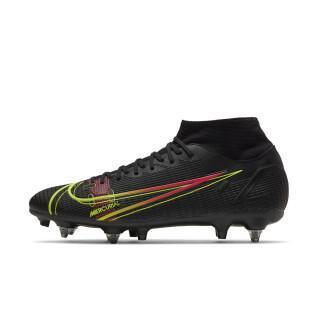Nike Mercurial Superfly 8 Akademie SG-Pro AC Schuhe