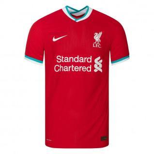 Echtes Liverpool 2020/21-Heimtrikot