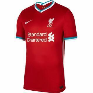 Heimtrikot Liverpool 2020/21