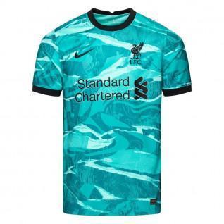 Liverpooler Junior-Freizeittrikot 2020/21