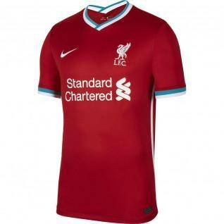 Liverpool 2020/21 Junior Home Trikot