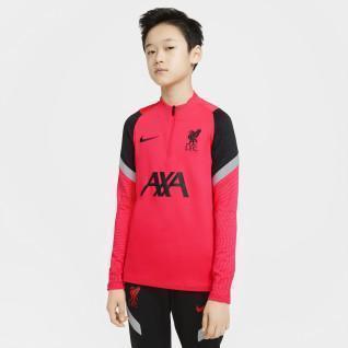 Junior Sweatshirt Liverpool Streik 2020/21