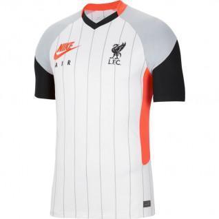 Viertes Liverpooler Trikot 2020/21