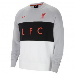 Sweatshirt Liverpool Air 2020/21