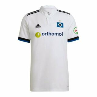 Heimtrikot Hambourg SV 2021/22