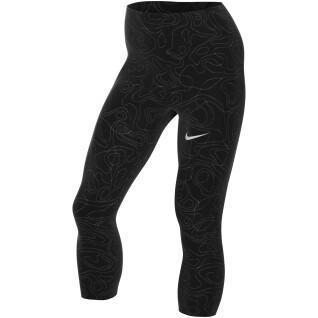 Damen-Leggings Nike Fast Run Division
