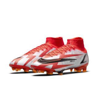 Schuhe Nike Mercurial Superfly 8 Elite CR7 FG