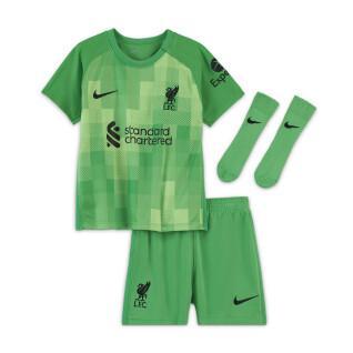 Babysitter-Set Liverpool FC 2021/22