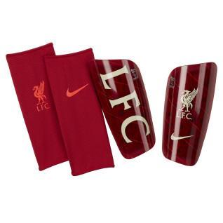 Schienbeinschoner Liverpool FC Mercurial Lite