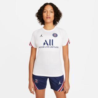 Damen-Trainingsshirt PSG Dynamic Fit Strike 2021/22
