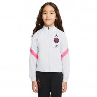 PSG Dynamic Fit Strike 2020/21 Sweatshirt für Kinder