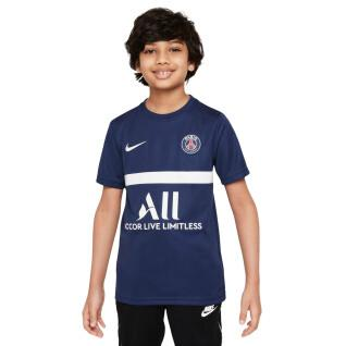 Kindertrikot PSG Academy Pro 2021/22