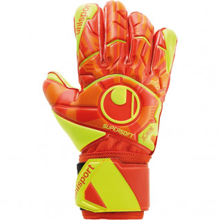 Ulhsport Dynamic Impulse Supersoft Torwarthandschuhe