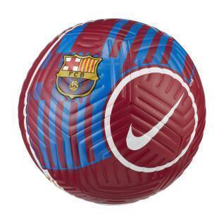 Ballon FC Barcelone Strike