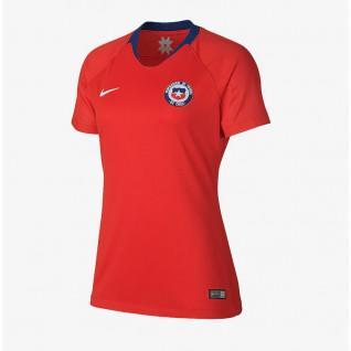 Frauen-Heimtrikot Chili 2019