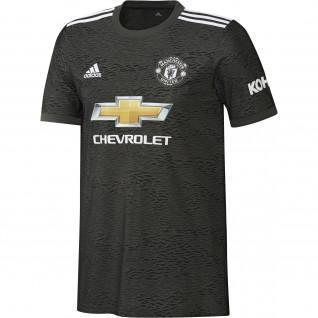 Manchester United 2020/21 Outdoor-Trikot