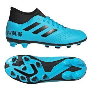 Schuhe adidas Nemeziz 19.1 AG