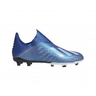 Adidas X 19+ FG Junior-Schuhe