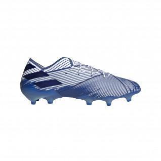 adidas Nemeziz 19.1 FG-Schuhe
