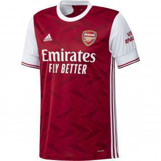 Arsenal-Heimtrikot 2020/21